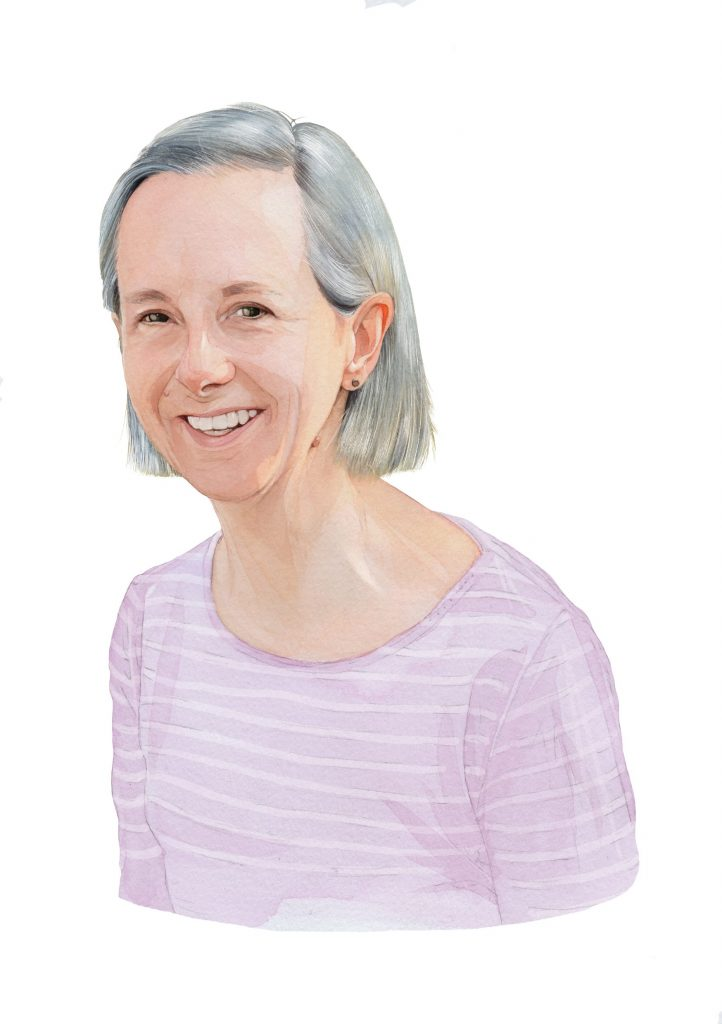Dr Samantha Williams