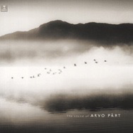 Arvo Part cover art