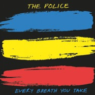 Police album cover artwork