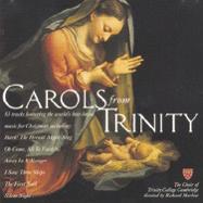 Trinity Choir College cover art