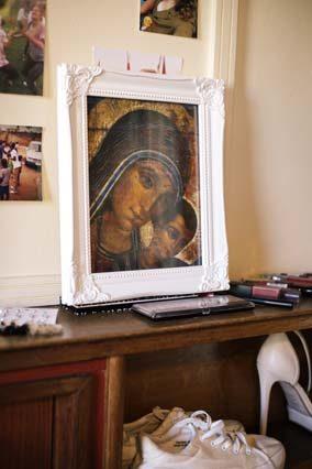 Grace's Icon is by Francisco 'Kiko' Arguello