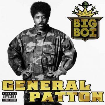 Big boi single cover