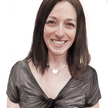Heather Topel