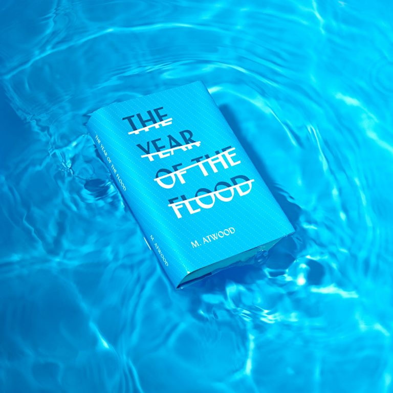 Book in pool