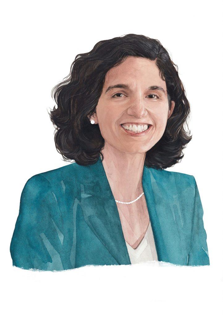 Professor Zoe Kourtzi