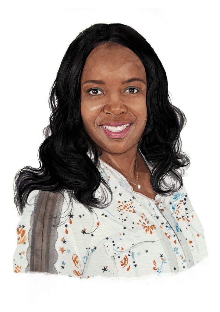Chioma Vivian Ngonadi