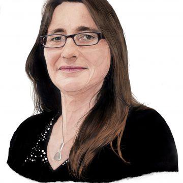 Professor Pauline Rose