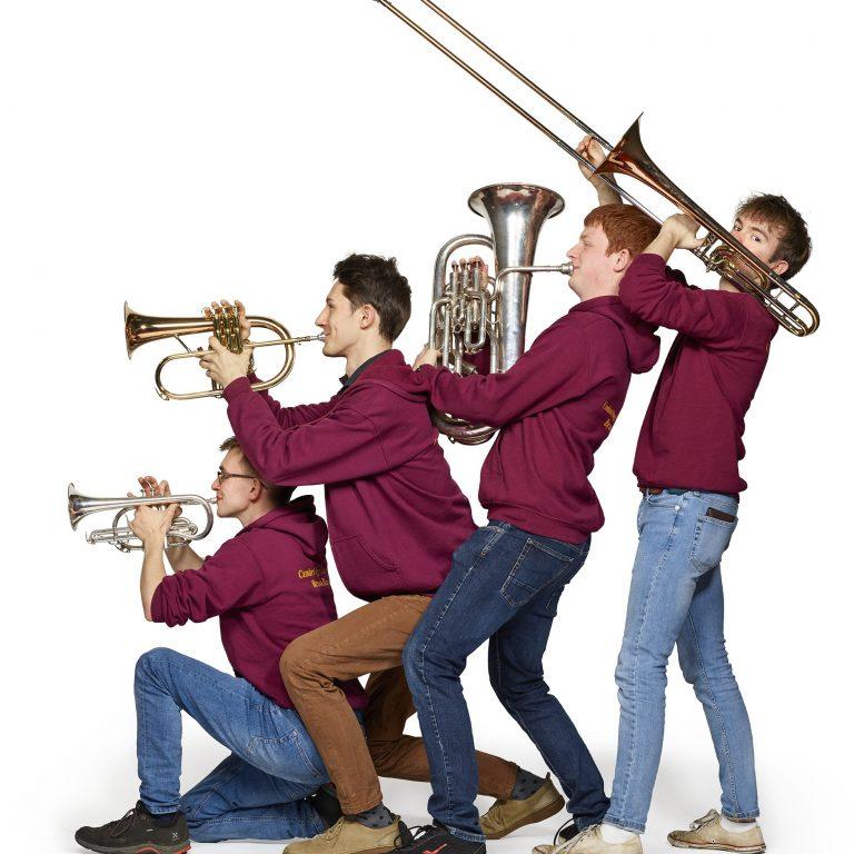Cambridge University Brass Band