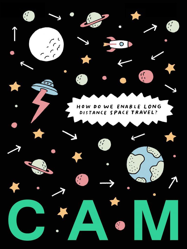 CAM 89 cover