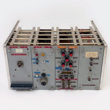 Mark IV radio echo set