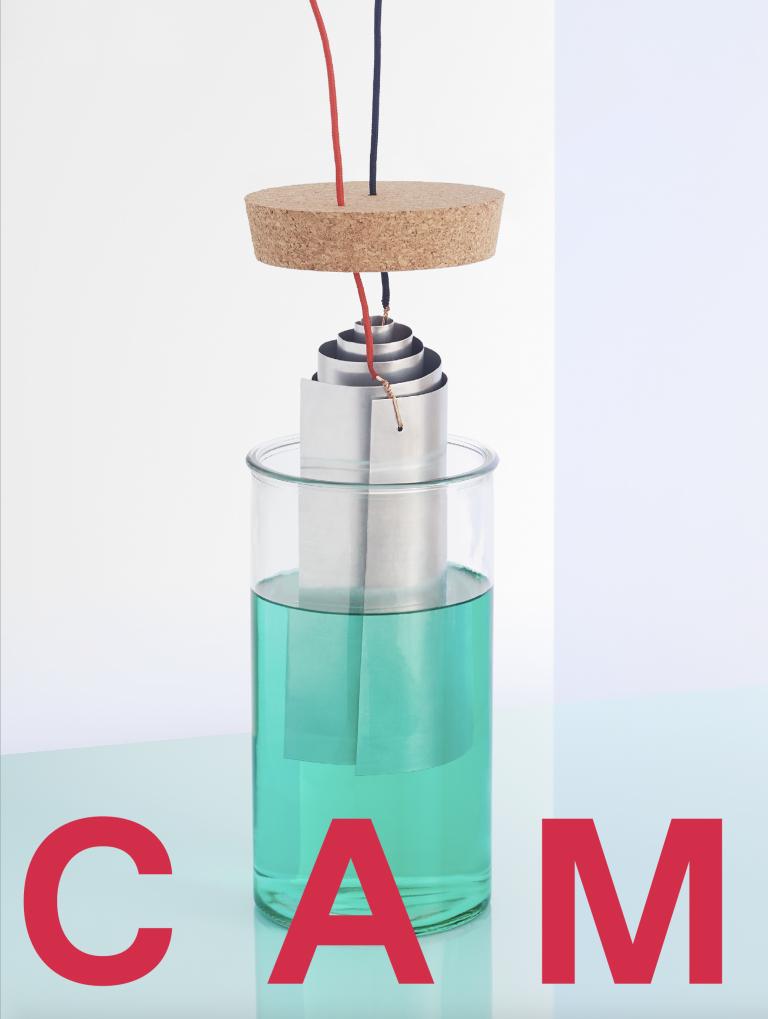 CAM 90 cover