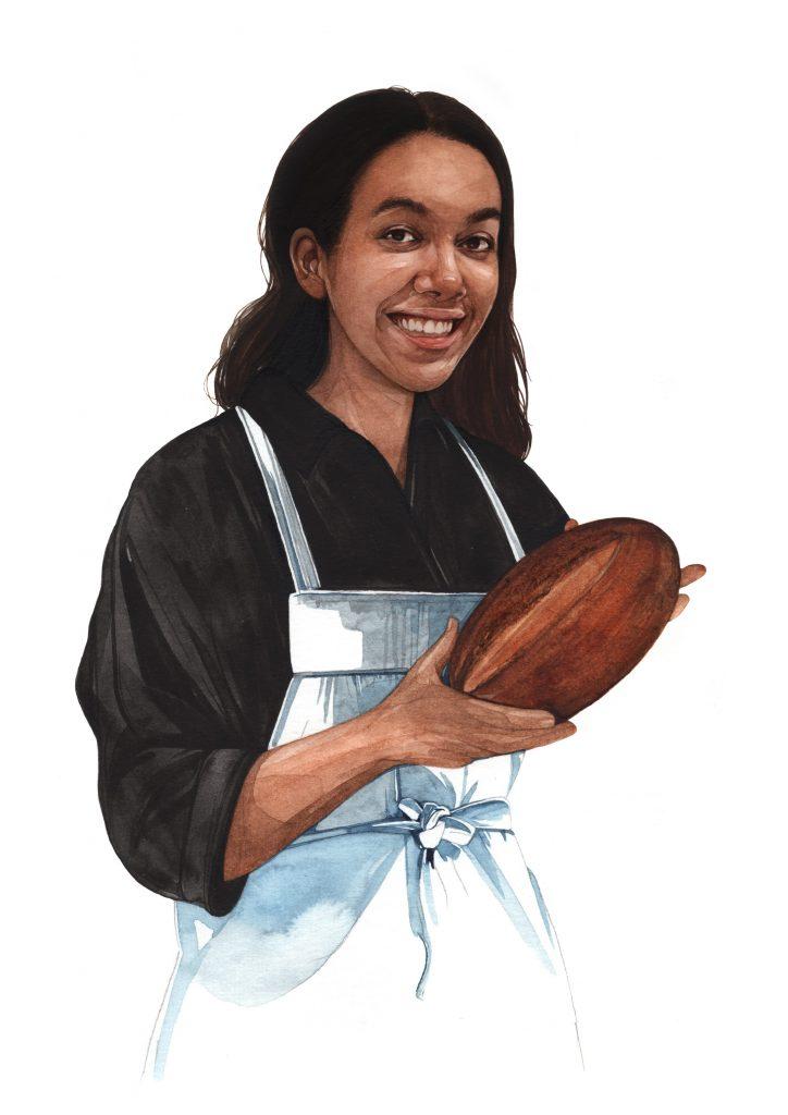 Hannah Obie